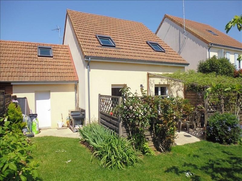 Vente maison / villa Poitiers 174300€ - Photo 2