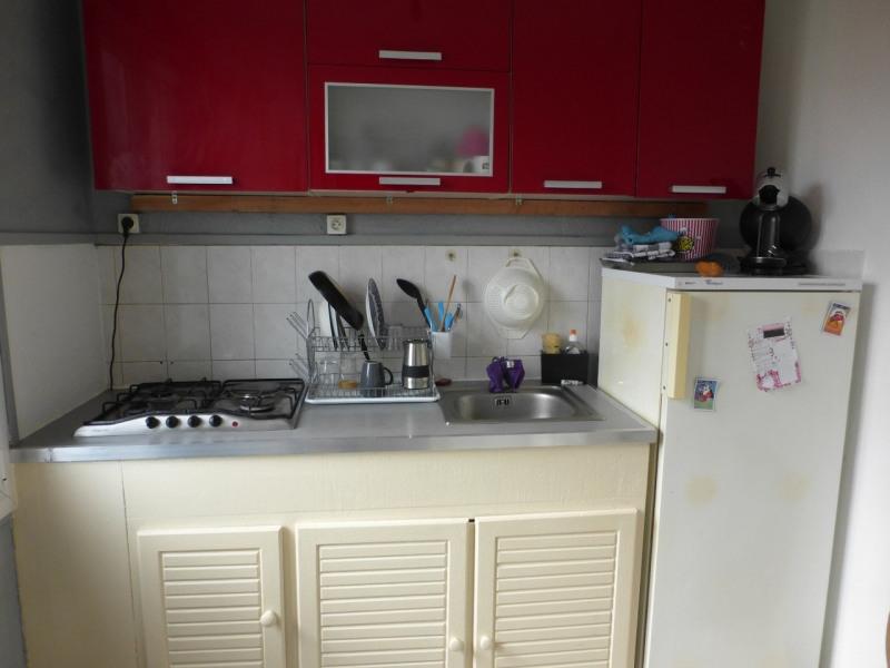 Vente appartement Vienne 49500€ - Photo 1