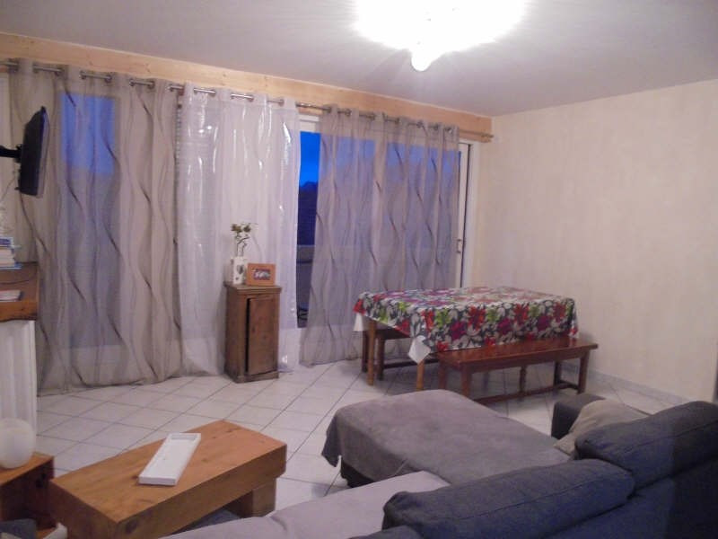 Vente appartement Cluses 127000€ - Photo 3