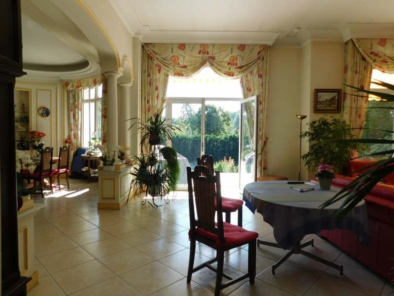 Vente de prestige maison / villa Jouy en josas 1768000€ - Photo 5