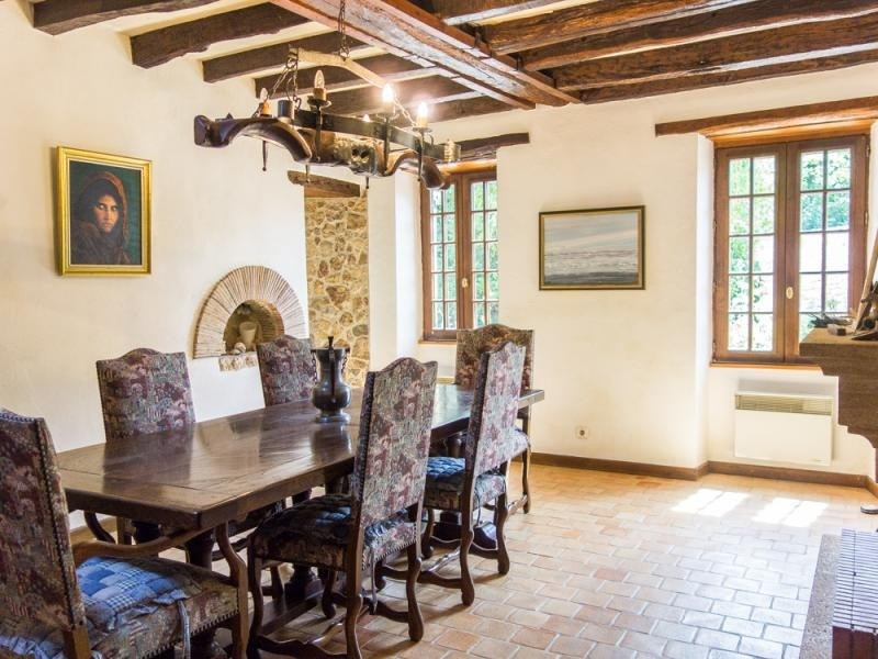 Vente maison / villa Montfort l amaury 359000€ - Photo 3