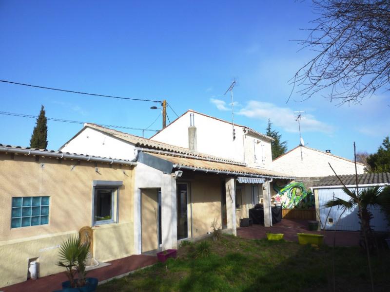 Venta  casa Cognac 164300€ - Fotografía 1