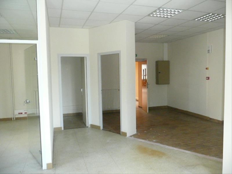 Rental office Argent sur sauldre 600€ HT/HC - Picture 1