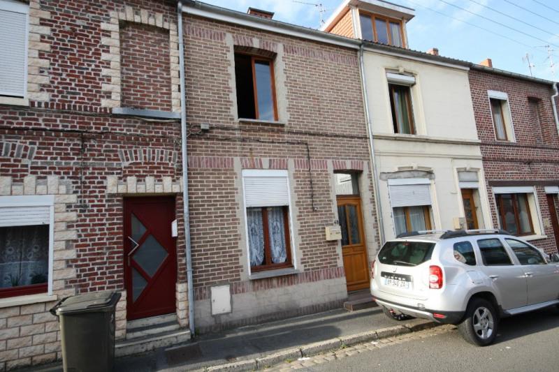 Sale house / villa Saint amand les eaux 125000€ - Picture 1
