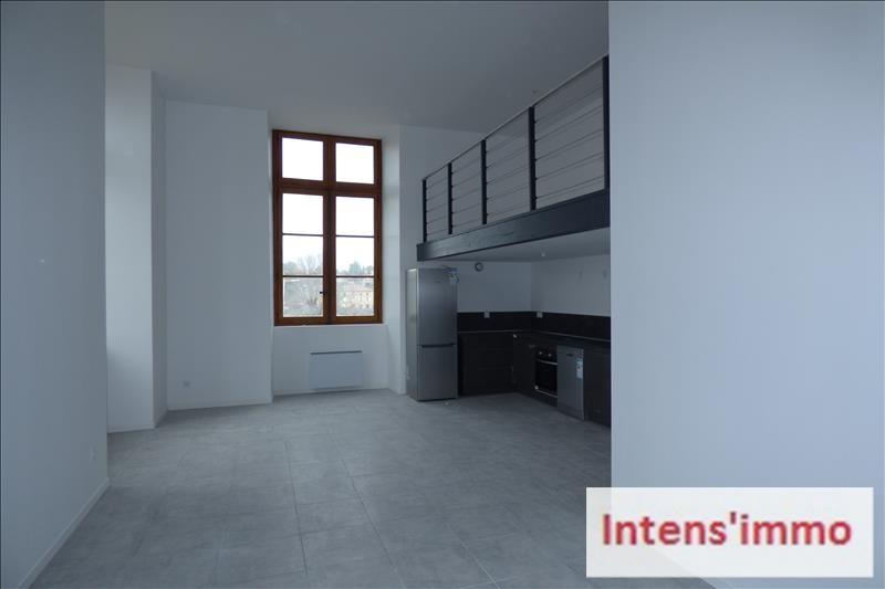 Rental apartment Chatuzange le goubet 880€ CC - Picture 4
