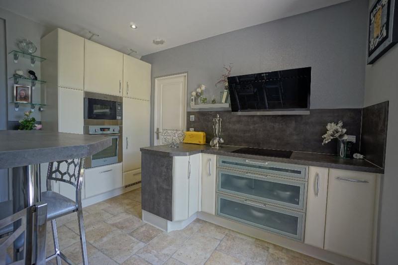 Deluxe sale house / villa Boos 440000€ - Picture 6