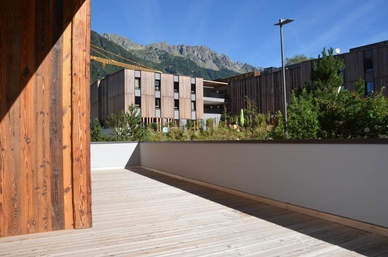Verkoop van prestige  appartement Chamonix mont blanc 391667€ - Foto 7