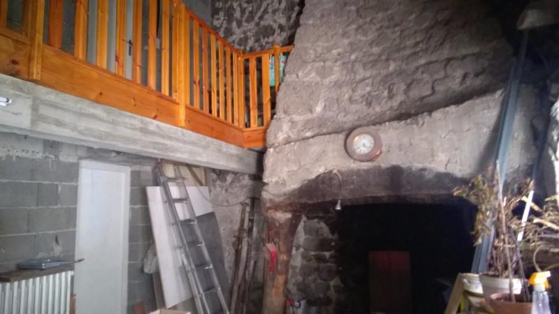 Vente maison / villa Coubon 81000€ - Photo 2