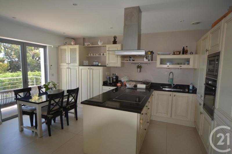 Immobile residenziali di prestigio casa Vallauris 1250000€ - Fotografia 9