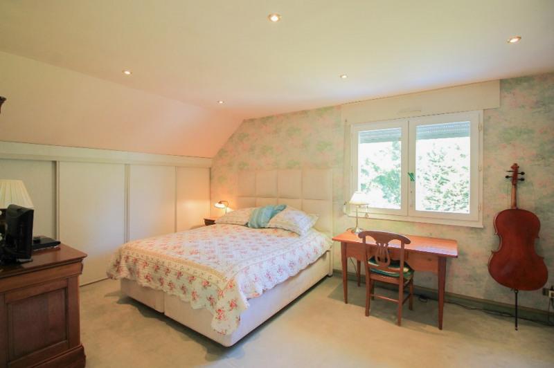 Sale house / villa Sainte helene du lac 370000€ - Picture 8