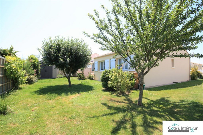 Sale house / villa Chateau d olonne 297 000€ - Picture 10