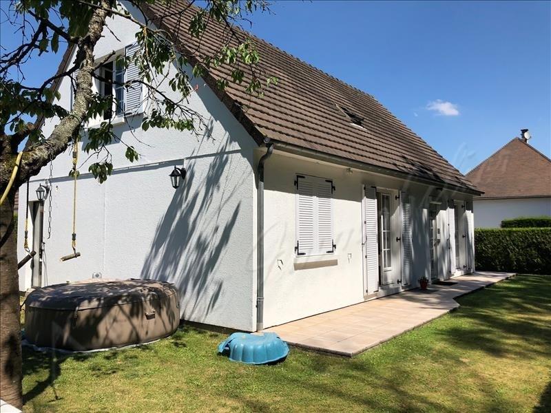 Sale house / villa Gouvieux 399000€ - Picture 2