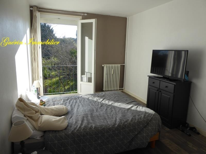 Sale apartment Nevers 73 700€ - Picture 4