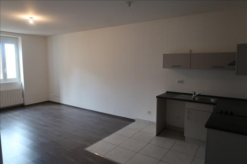 Rental apartment Villeurbanne 899€ CC - Picture 2