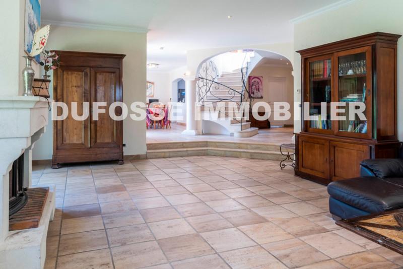 Vente de prestige maison / villa Brindas 785000€ - Photo 3