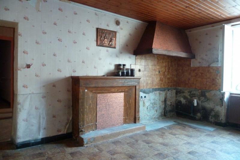 Revenda casa Landrais 85600€ - Fotografia 3