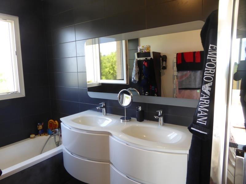 Vente maison / villa Bonnefamille 320000€ - Photo 9