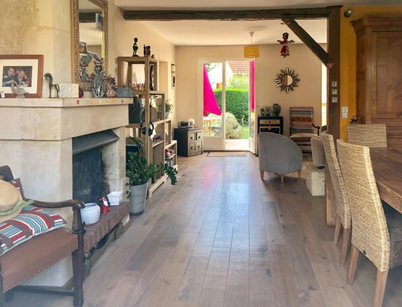 Sale house / villa Caen 290000€ - Picture 3