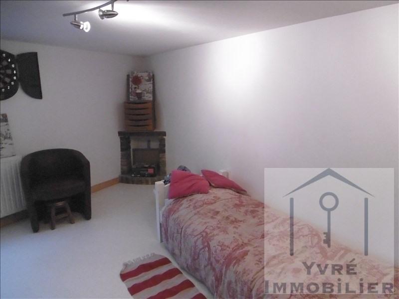 Vente maison / villa Courceboeufs 240450€ - Photo 6