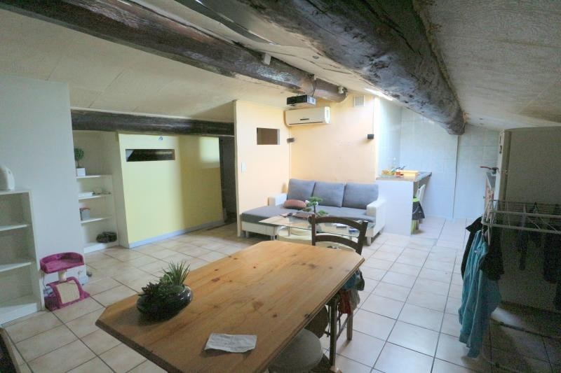 Vente appartement Roquebrune sur argens 55 000€ - Photo 1