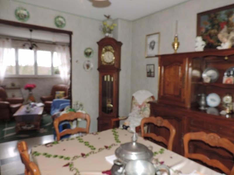 Verkoop  huis Anzin st aubin 127000€ - Foto 7