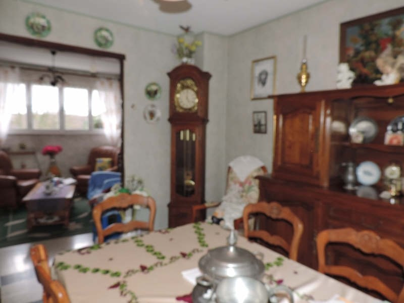 Sale house / villa Anzin st aubin 127000€ - Picture 7