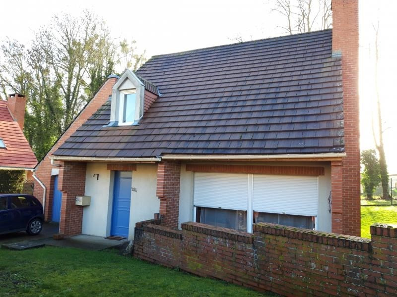 Vente maison / villa Beauvais 194000€ - Photo 1