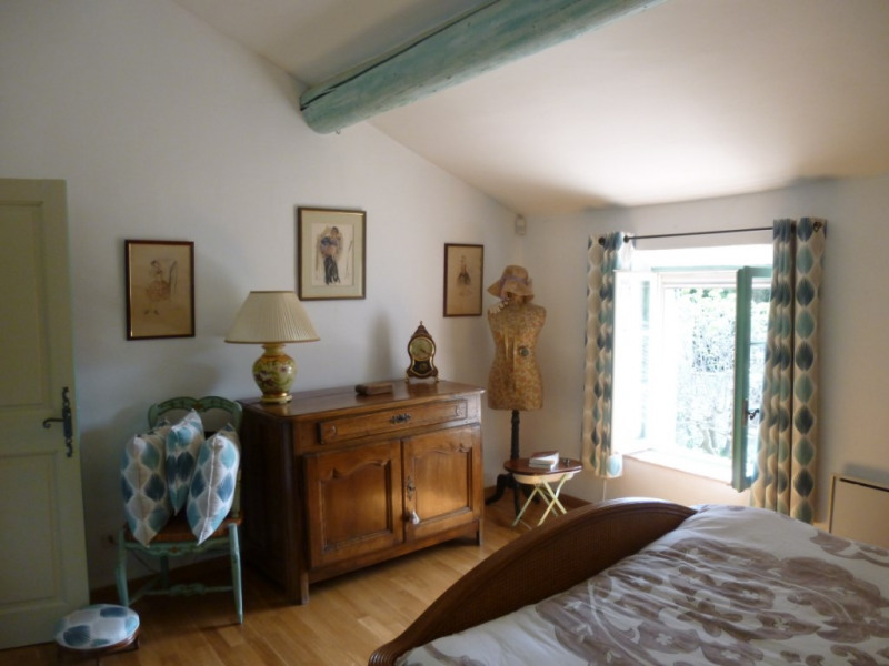 Sale house / villa Eygalieres 550 000€ - Picture 12