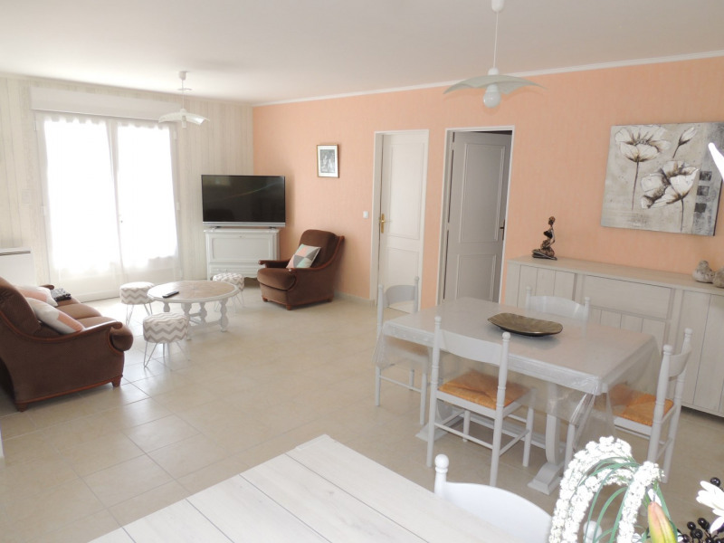 Vacation rental house / villa Saint sulpice de royan 455€ - Picture 3