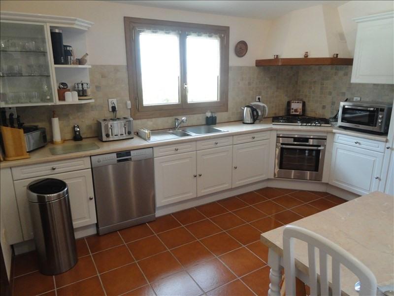 Vente maison / villa Fanjeaux 295000€ - Photo 8
