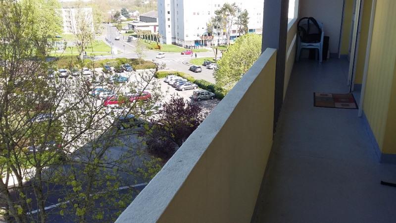 Vente appartement Saint quentin 75000€ - Photo 3