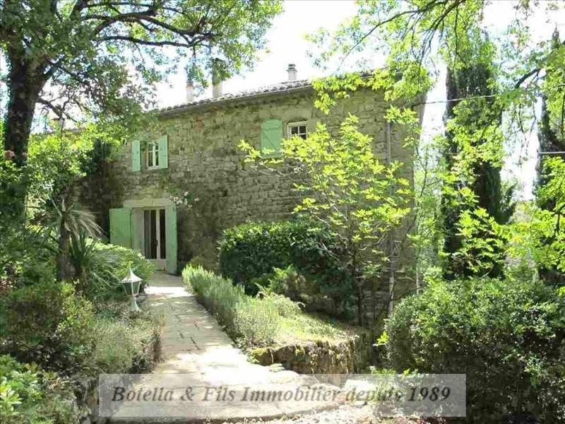 Vente de prestige maison / villa Lablachere 626000€ - Photo 3