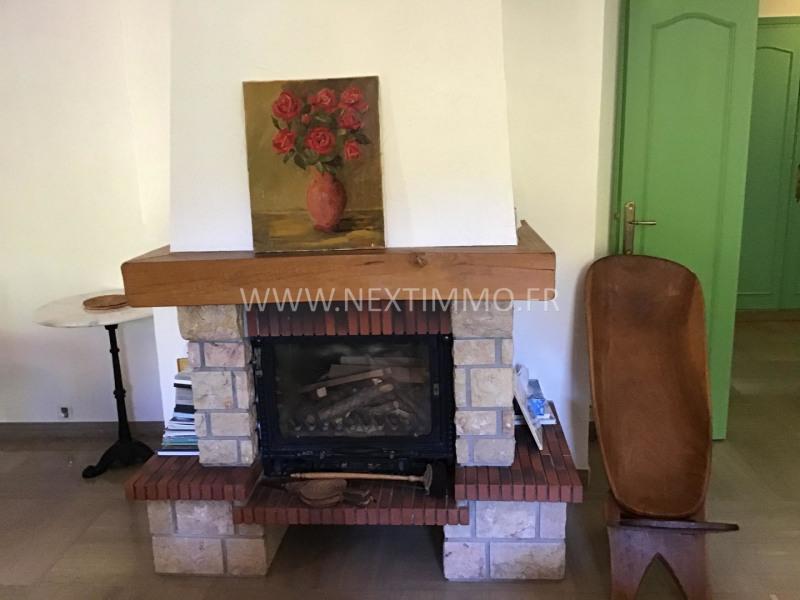 Vendita appartamento Saint-martin-vésubie 260000€ - Fotografia 6