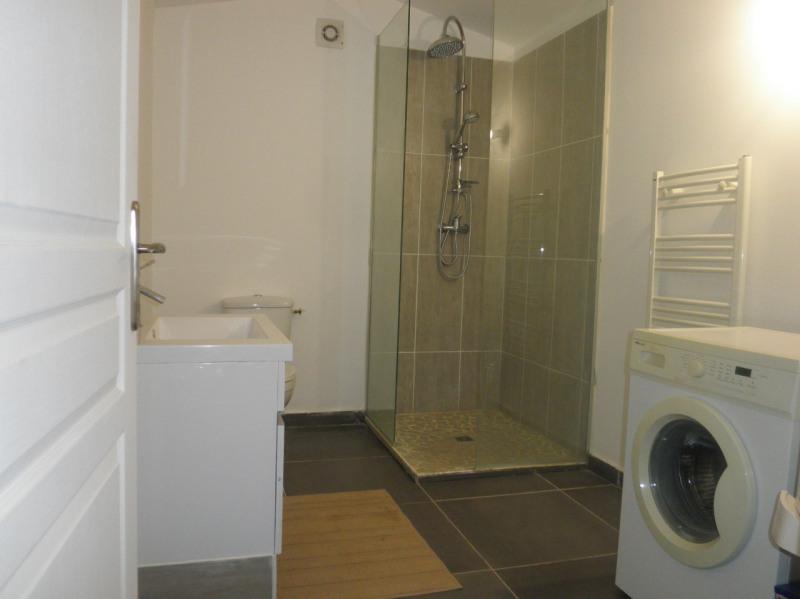 Sale apartment Carpentras 135000€ - Picture 4