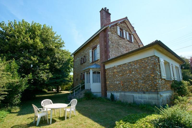 Vente maison / villa Saint leu la foret 569000€ - Photo 1