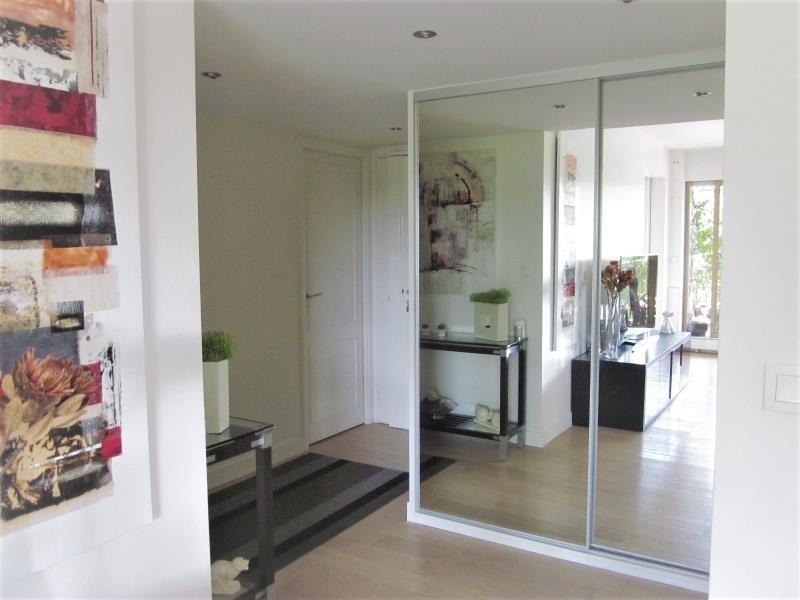 Sale apartment Rocquencourt 648000€ - Picture 10
