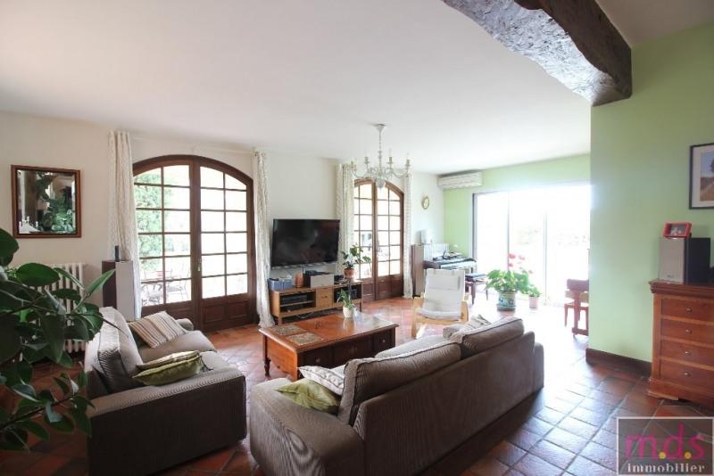 Venta de prestigio  casa Venerque 595000€ - Fotografía 6