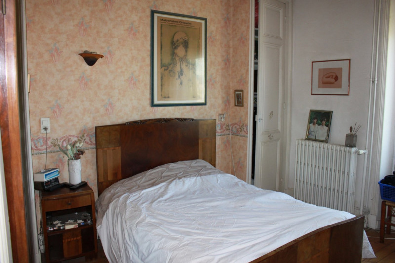 Sale house / villa Saint-romain-en-gal 419500€ - Picture 5