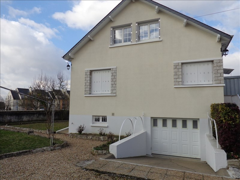 Vente maison / villa Vineuil 232 000€ - Photo 2