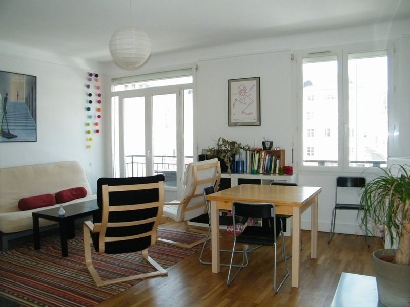 Rental apartment Caen 780€ CC - Picture 2