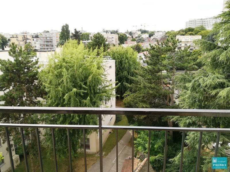 Vente appartement Chatillon 280000€ - Photo 6