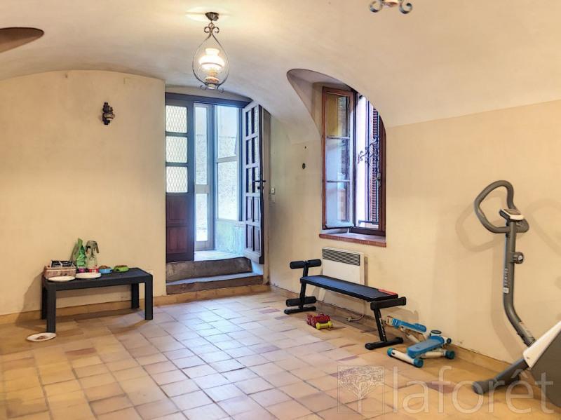 Produit d'investissement maison / villa Menton 580000€ - Photo 8