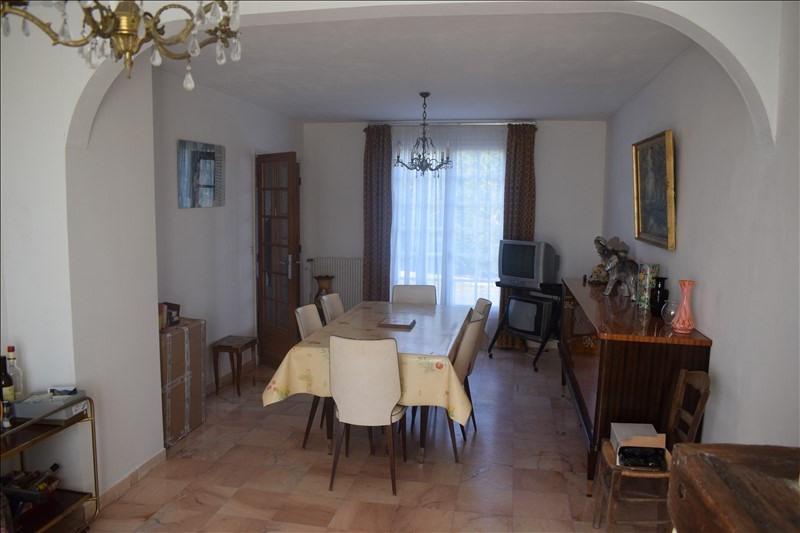Sale house / villa Breval 208000€ - Picture 3