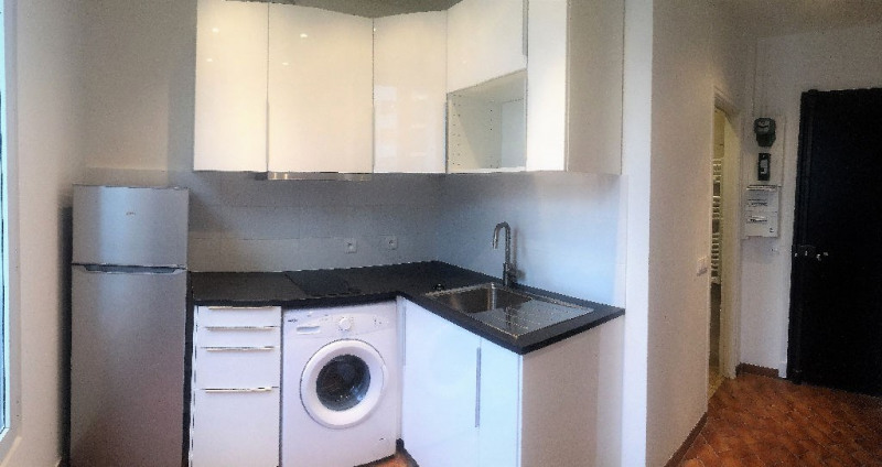 Sale apartment Arcueil 167000€ - Picture 1