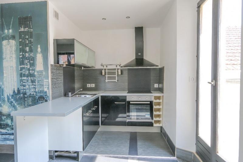 Sale apartment Aix les bains 154620€ - Picture 3
