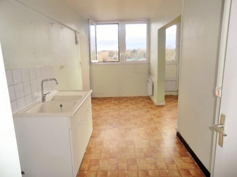 Vente appartement Roubaix 120000€ - Photo 10