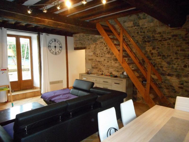 Vente maison / villa Falaise 5 mns 139900€ - Photo 4