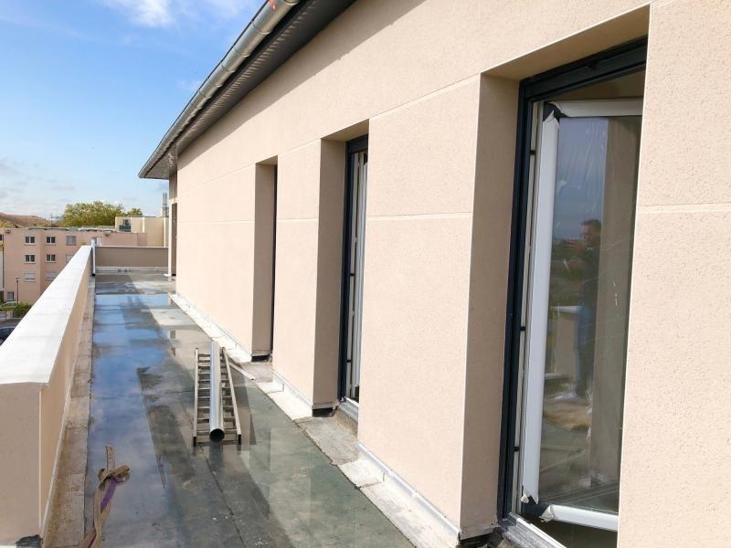 Vente appartement Blagnac 461000€ - Photo 2