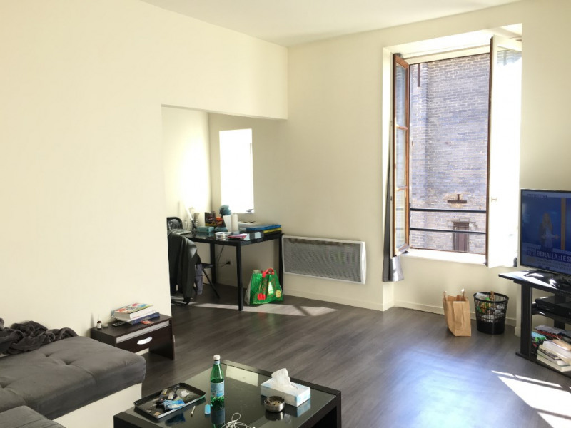 Sale apartment Limoges 46 000€ - Picture 1