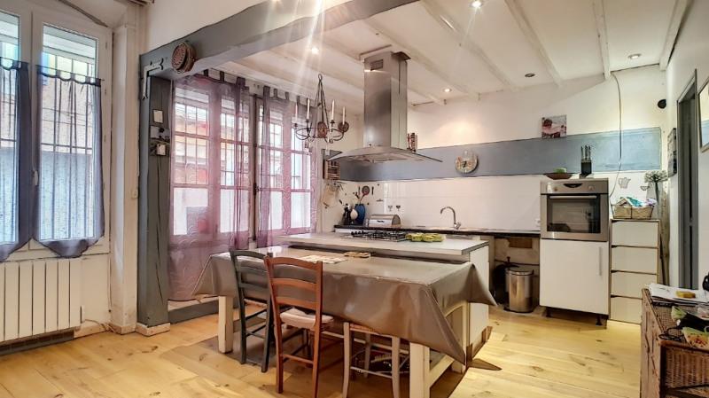 Vente maison / villa Carpentras 148000€ - Photo 1